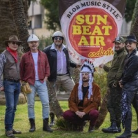 SUN BEAT AIR ORCHESTRA