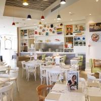 Farinella si rifà il look: restyling del ristorante  a La Reggia Outlet di Marcianise