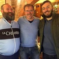 La Chianina è inserita tra gli eventi del Ciclo Club L'Eroica