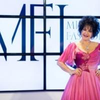 Marina Castelnuovo grande ospite al programma rivelazione di TeleMilano, Milano Fashion Lovers