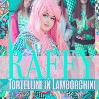 """Raffy da Venerdì 17 Maggio in radio con il singolo """"Tortellini in Lamborghini """""""