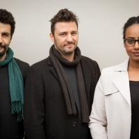 Il regista Adil Azzab incontra gli studenti di Scampia