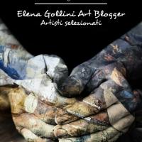 È online il catalogo degli artisti selezionati da Elena Gollini Art Blogger