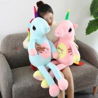 Come rendere più allegra la cameretta dei bambini con un unicorno