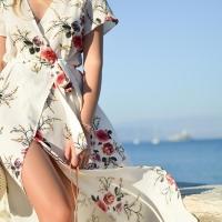 Abiti eleganti estivi: ecco quelli più trendy