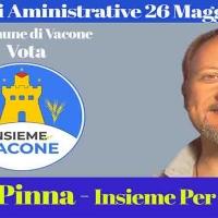 Vacone: Elezioni Amministrative 26 Maggio 2019 Insieme Per Vacone – Lista Civica