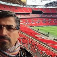 Lo scrittore Caremani presenta il libro sull'Heysel alla Ubik di Cesena