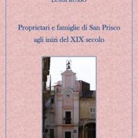 Proprietari e famiglie di San Prisco agli inizi del XIX secolo