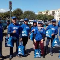 Stop violazioni dei Diritti Umani a Cagliari