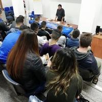 Dal mare ai Diritti Umani: studenti ricevono educazione sui loro diritti