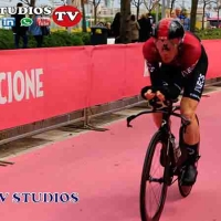 Riccione Giro d'Italia 2019: Tappa Riccione San Marino Cronometro Individuale