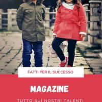 Moda bimbo, Fatti per il Successo Magazine sarà presto in edicola