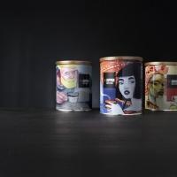 EDIZIONE LIMITATA DI GOPPION CAFFÈ: UN INNO ALL'INCLUSIONE  E ALLA DIVERSITÀ