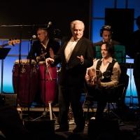 Pepito Torres: Talento creativo predestinato al successo, con standing ovation al Palazzo di Santa Chiara a Roma