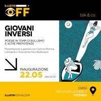 A Vicenza un aperitivo artistico per dire no al bullismo