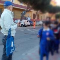 I ragazzi delle scuole cagliaritane crescono con i Diritti Umani
