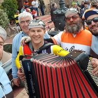 Ciclismo storico, La Chianina si è gemellata con La Historica