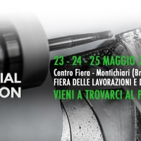 Personal Data partecipa al BIE (Brescia Industrial Exhibition)