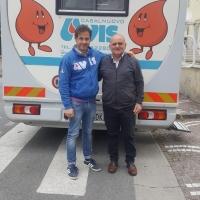 Mariglianella: Positiva Raccolta Sangue AVIS.