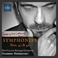 Le ultime due sinfonie di Mozart in una nuova produzione discografica