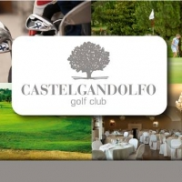 Country Club Castelgandolfo il golf come non te lo aspetti!
