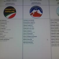 In sette comuni della provincia di Roma violate le normative elettorali