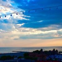 """A Grado ripartono i """"Laguna AperiSky"""", gli aperitivi con vista firmati Laguna Palace Hotel"""