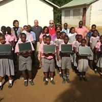 Una finestra sul mondo: Kenia e Italia uniti con gli studenti
