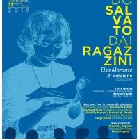 Presentata la seconda edizione del progetto «Procida – Il mondo  salvato dai ragazzini – Elsa Morante»