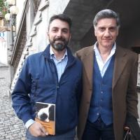 Marco Tullio Barboni applaudito a San Mauro Torinese