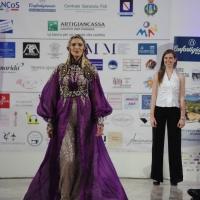 """Ispirata al Marocco la sfilata finale della 18°edizione di """"Moda all'Ombra del Vesuvio"""""""