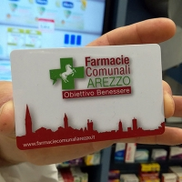 La carta-fedeltà delle Farmacie Comunali premia i cittadini