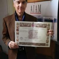 Marco Tullio Barboni: un Giugno in giro per l'Italia tra riconoscimenti ed apprezzamenti di pubblico