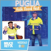"""La celebrazione della Puglia in tutta la sua bellezza alla prima edizione del festival """"Puglia Folk Food Fest"""""""