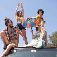 Il Flower Power del Pacha di Ibiza in esclusiva a Napoli al Nabilah di Bacoli