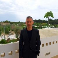 Gianluca Mech in Puglia rivela il suo prossimo progetto:
