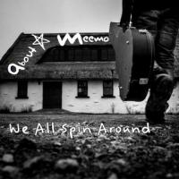 """Aboutmeemo """"We all spin around"""" è il nuovo singolo del cantautore che anticipa l'uscita di un ep a marzo 2019"""