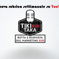 L'Ippogrifo® pubblica il podcast di Tiki Taka B2B su Spotify, Apple Music e Spreaker