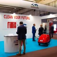 """Sistemi pulizia industriale: FIMIS presenta """"MODULA"""" alla Fiera PULIRE 2019"""