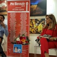 Pro Biennale chiude assieme a Silvana Giacobini con un omaggio ad Alberto Sordi