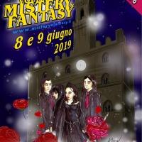 NPS Edizioni a Volterra Mistery e Fantasy
