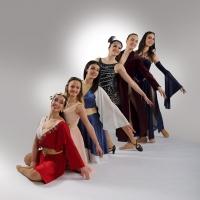 41esimo Saggio Spettacolo per il Professional Ballet di Pina Testa