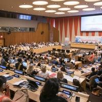 A New York si terrà il 16 ° Summit sui Diritti Umani