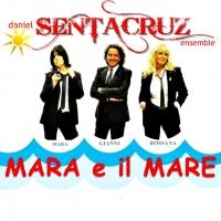 Daniel Sentacruz Ensemble con