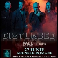 I Fall Has Come, l'internazionale band di rock alternativo
