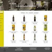Il buon olio extravergine di oliva direttamente a casa tua: Frantoio Bonamini lancia il nuovo e-commerce
