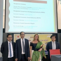 Incontro Napoli – Bangladesh, alla CCIA di piazza Bovio