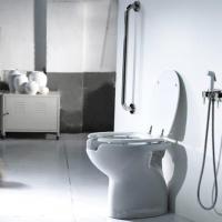 Kit shut-off di Damast: salvaspazio, combinabili, di design, anche per bagni piccoli e di servizio