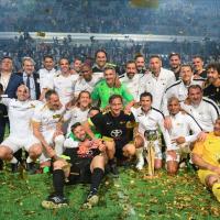 La Notte dei Re: un grande successo all'insegna della solidarietà e del grande calcio