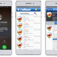 Grandi novità per l'app tellows per Android